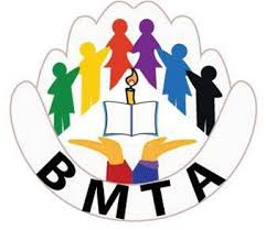 Burmese Migrant Teachers' Association logo