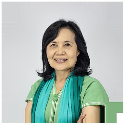 Mrs. Sakranchit Sarinyanas