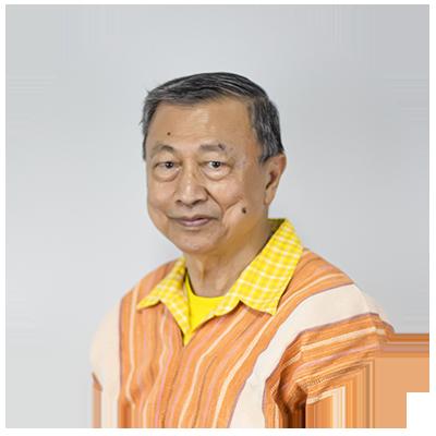 Dr. Vichai Chokevivat