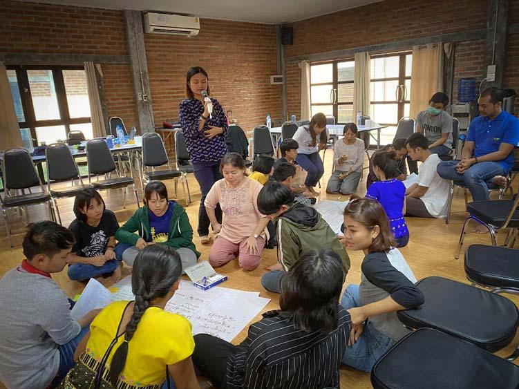 gbv workshop